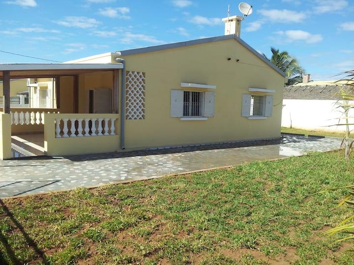Location villa meublée et équipée