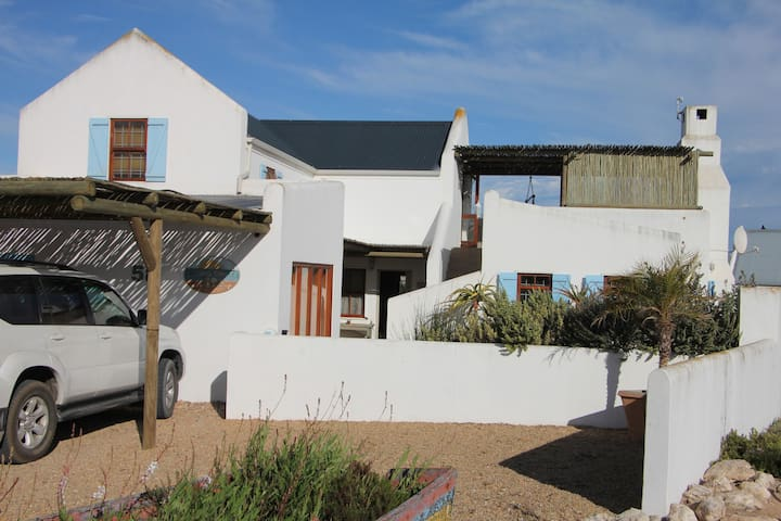 Family Tides Tops - Paternoster - Apartment