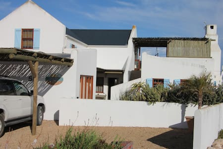 Family Tides Tops - Paternoster - Appartement