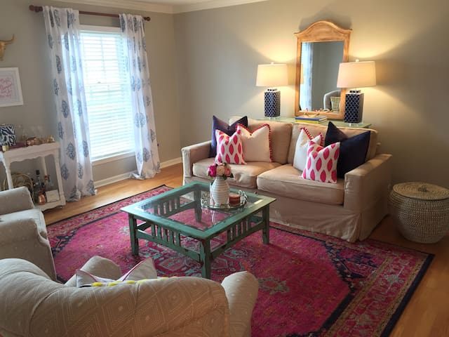 Charming Condo in the heart of St. Matthews - Louisville - Apartment