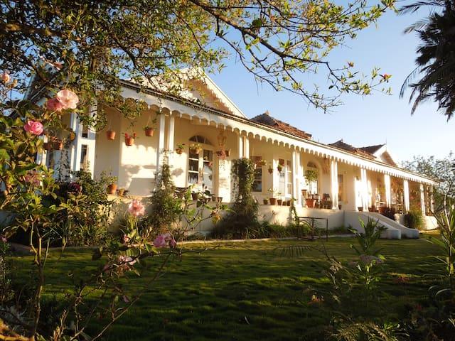 LA Maison, charming French homestay