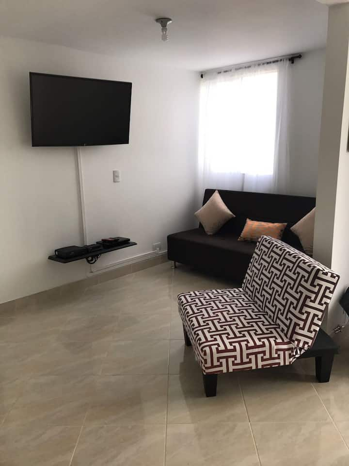 Cómodo apartamento en Rionegro, Antioquia,