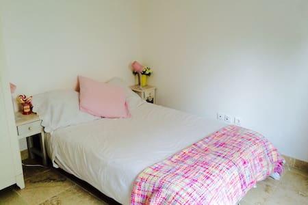 chambre au calme - Marsiglia