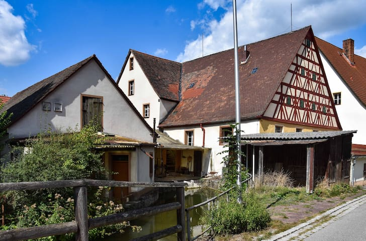 Happurg Countryside Guesthouse