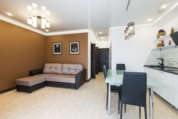 """1 ком квартира рядом с"""" Ривьерой"""" Жк Виктория"""