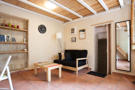 Traditional Studio Apt Central Athens - Atenas
