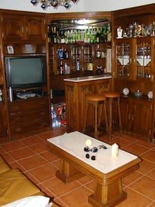 Casa da Moita - Moita - Rumah