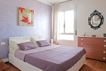 Guesthouse La Rufina 20km Florence - Apartment