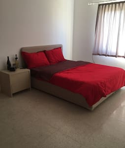 Standard room - Nikosia
