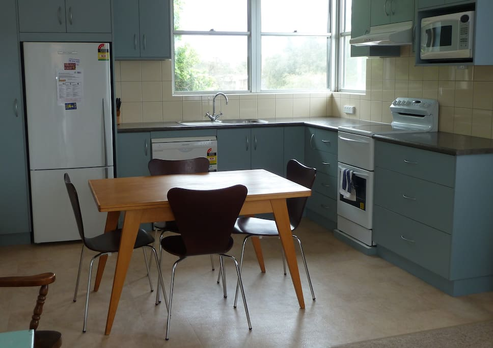 Bedwell ONE - kitchen/dining