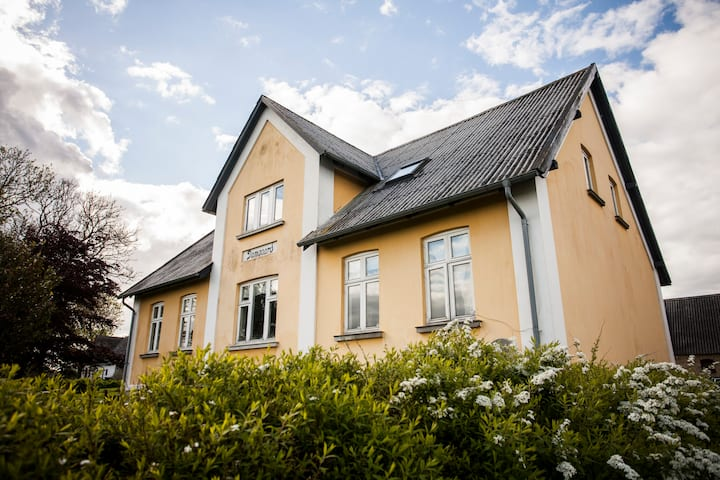 Home - Country for 5 in Skanderborg