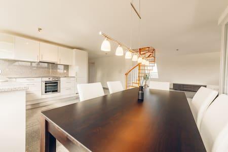 AIRSTAY Luxury Apartment BASEL 20 - Allschwil