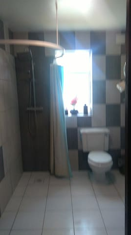 Cosy Double Bedroom in a Family Home - Basildon - Hus