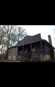 Lakewood Hunting Lodge
