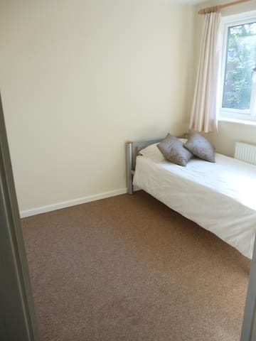 Single room close to city centre - Chelmsford - Haus
