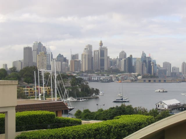 Sydney Living at its' Best!! - North Sydney