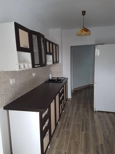Apartament Horezu Mioritza 1 Uniqa