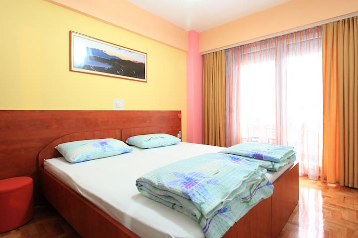 Aparment in the center of Ohrid - Ohrid - Pis