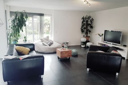 Spacious, modern family home in Lelystad