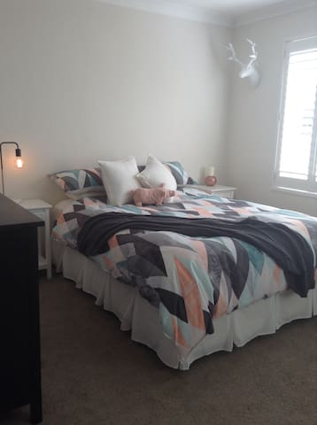 Cute Caringbah one bed unit