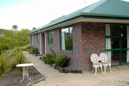 Mapua home from home - Mapua