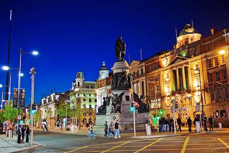City Centre - Cozy and Special - Dublin - Byt