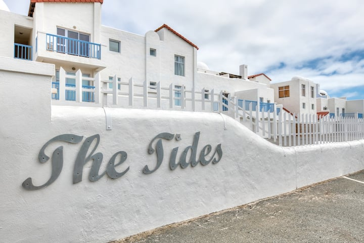 The Tides 16