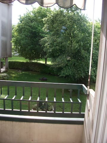apartment in jesolo near venice  - Jesolo - Huoneisto