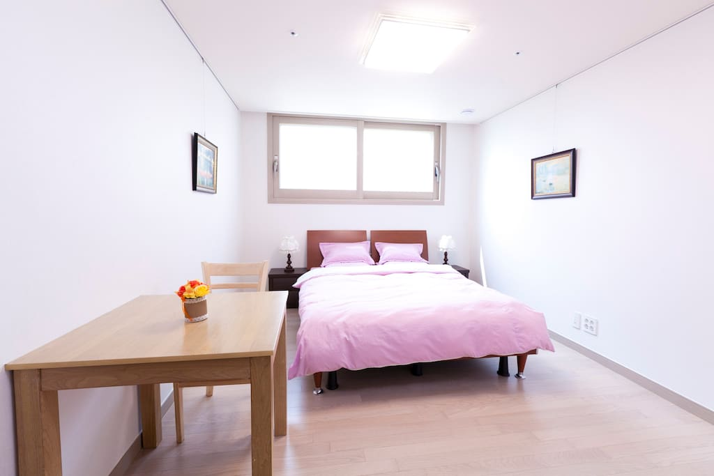 A home from home near ICN Airport