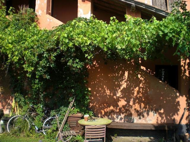 Country Home next to Rome & sea - Tragliatella Campitello - Casa