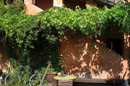 Country Home next to Rome & sea - Tragliatella Campitello - Casa