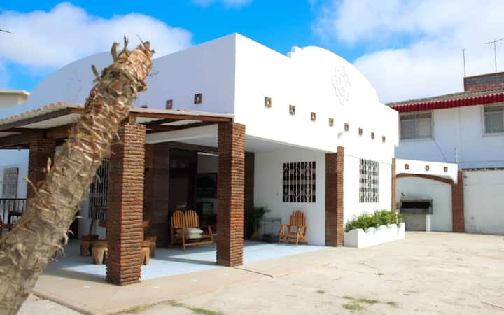 Pet Friendly Salinas Vacation Home Private Parking