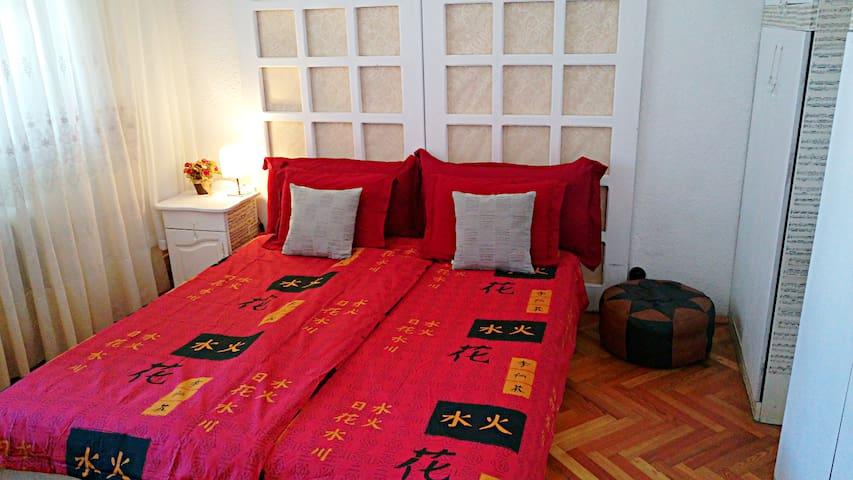 Nice & Cozy Hostel Apartment 1