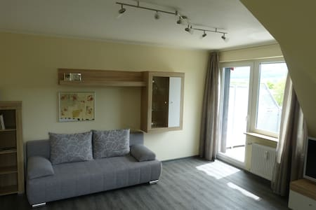 Wonderful appartment in Bad Pyrmont - Bad Pyrmont - 公寓