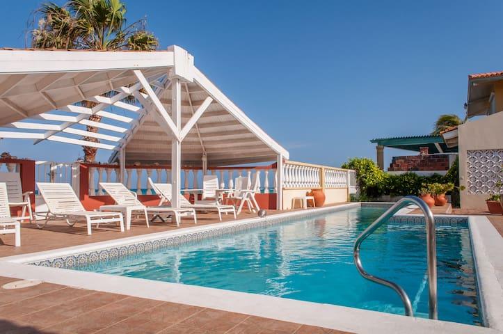 Aruba Beach Villa GuestRoom #4 Best Value