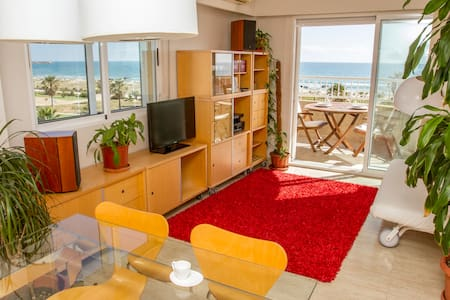 APARTMENT IN DAIMUS BEACH, GANDIA