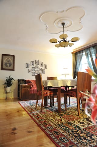 Julijan Apartment **** - Varaždin - Leilighet