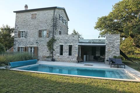 Casa Istriana Insula Sola