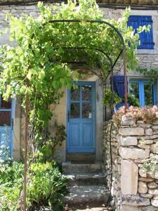 La Salamandre Bleue - Chantemerle-lès-Grignan