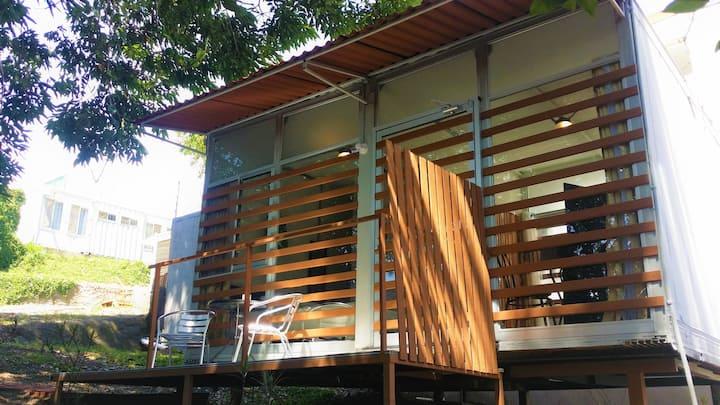 Escazú Container Studio #7. Great Space & Location