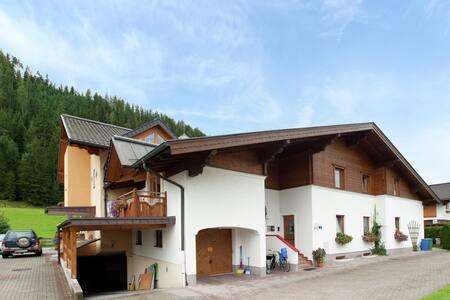 Modern Apartment in Altenmarkt im Pongau near Ski Area