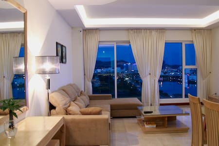 Luxury Apartment with Sea View - tp. Hạ Long