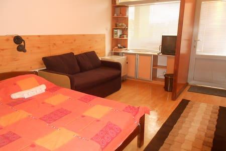 "Apartment ""Centar"" - Kolašin"