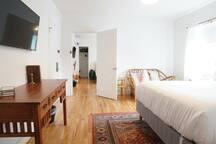 Suite 21 @The Copper Door B&B