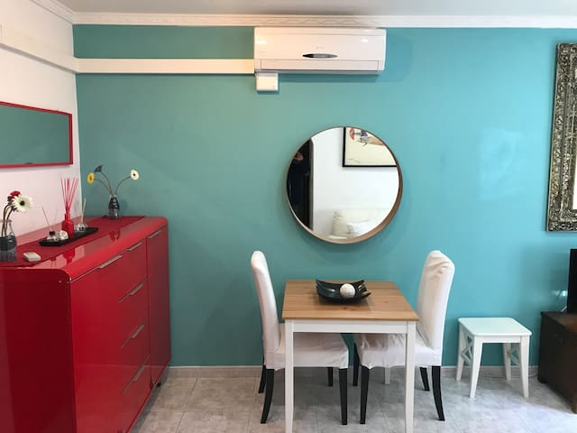 Apartment in San Joan Despi close by tv3