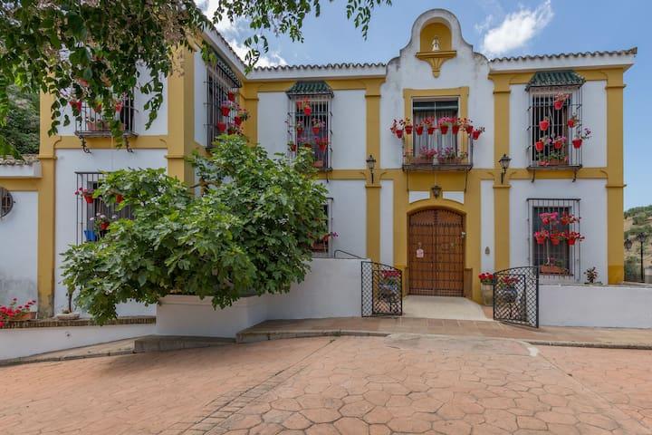 Modern Villa in Priego de Córdoba with Private Pool