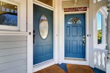 (F3P)25 min to SF - Private Room, Lock, Wifi, More