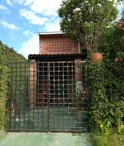 TINYHOUSE no Coração de Manaus.