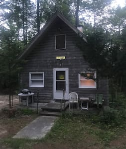 1-30 Days ask. North Quabbin. Private/Secluded