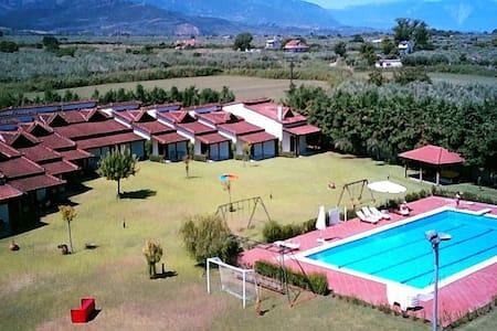 Villa Terra E Mare